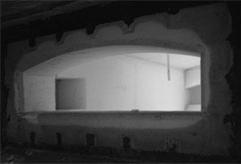 Furnace Interior