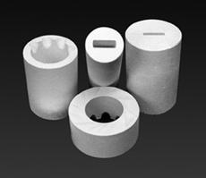 Specialty Refractory Shapes